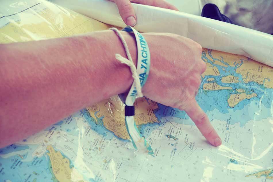 Six Skills You Develop on a Sailing Boat
