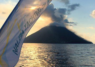 Stromboli Naleia Yachting