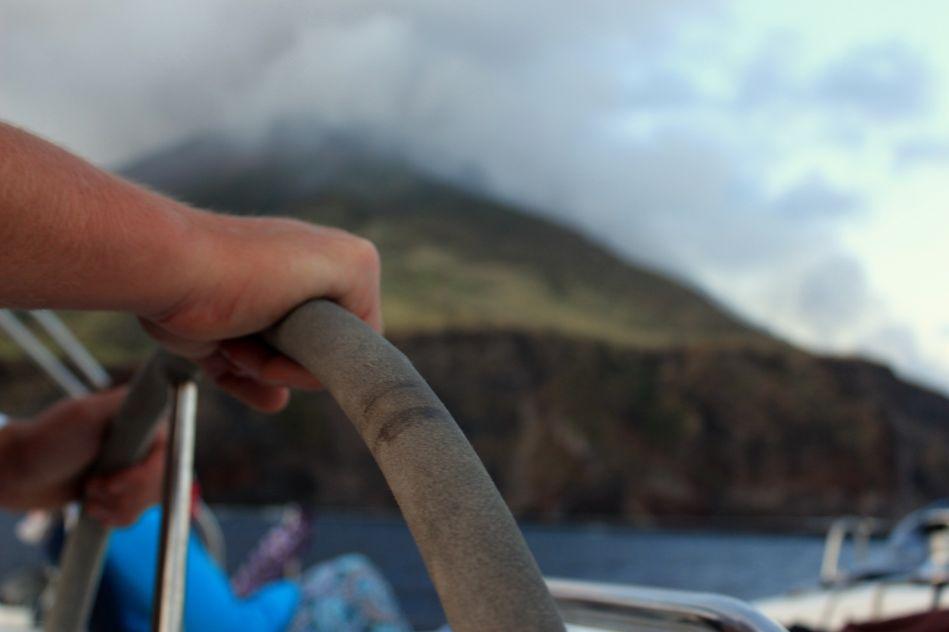 Stromboli View