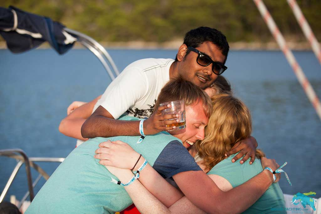 Reviews of Naleia Yachting Sailing Trips