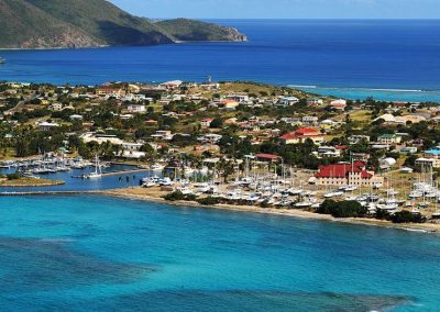 Virgin Gorda, Spanish Town, Caribbean