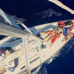 33 reasons you should never ever join a sailing trip