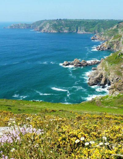 Postcard coasts